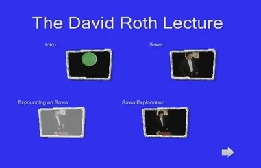 David Roth - 4th British Close-Up Magic Symposium