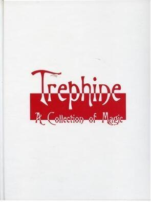 Richard Bartram - Trephine - A Collection of Magic