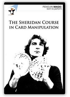 The Sheridan Course in Card Manipulation