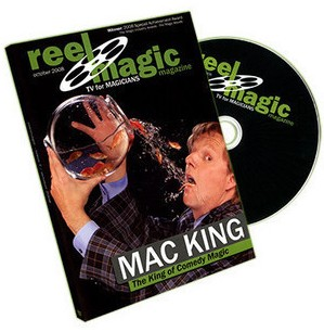 Reel Magic Episode 7(Mac King)