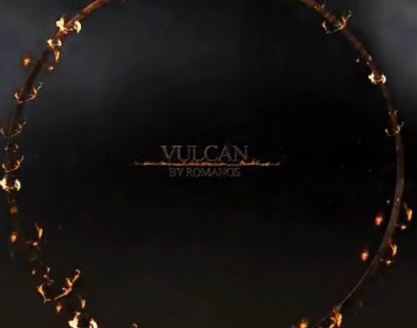 Vulcan by Romanos and MagicTao - Download now