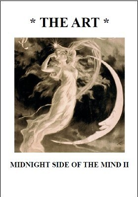 Paul Voodini - Midnight Side of the Mind 2 (PDF Download)