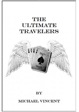 Michael Vincent - The Ultimate Travelers PDF