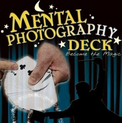Mental Photography Deck by Magic Makers