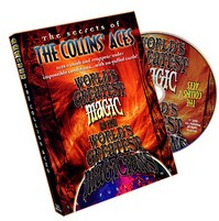 Collins Aces (World's Greatest Magic)