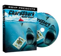 Chardshark by Daniel Chard and RSVP Magic