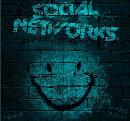 Social Networks by Sylvain Vip & Maxime Schucht & Marchand de Trucs (video download)