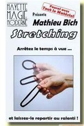 Mathieu Bich - Stretching