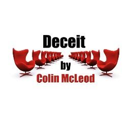 Colin Mcleod - Deceit - Chair Prediction (PDF Download)