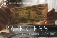 Paperless by Lyndon Jugalbot - Download