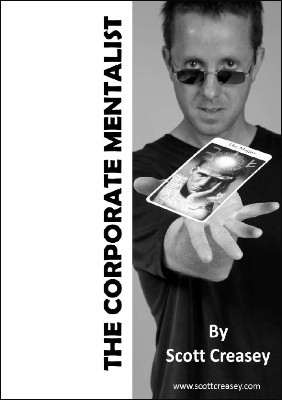 The Corporate Mentalist by Scott Creasey (PDF Ebook Download)