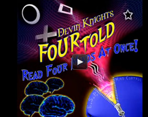Four Told by Devin Knight