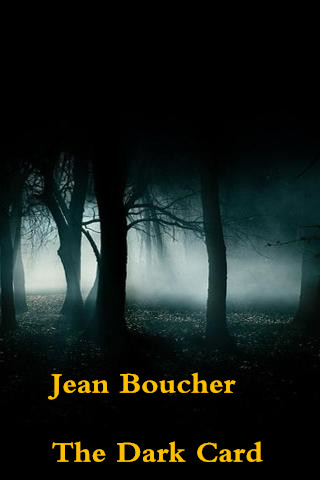 Jean Boucher - The Dark Card