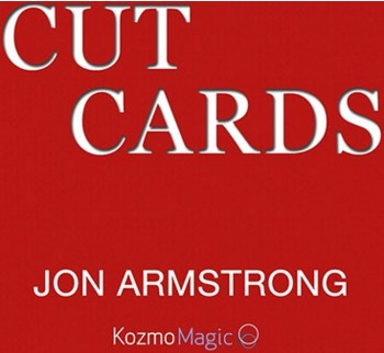 Jon Armstrong's Cut Cards
