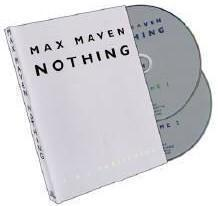 Max Maven - Nothing (1-2)