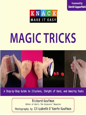 Richard Kaufman - Knack Magic Tricks