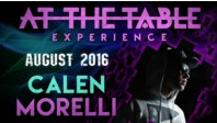 At the Table Live Lecture Calen Morelli August 17th, 2016 (DRM Protected Video Download)