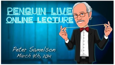 Peter Samelson LIVE: Small Changes make a Big Difference (Penguin LIVE)
