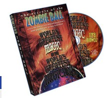 Zombie Ball (World's Greatest Magic)