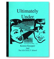 Kenton Knepper - Ultimately Under PDF