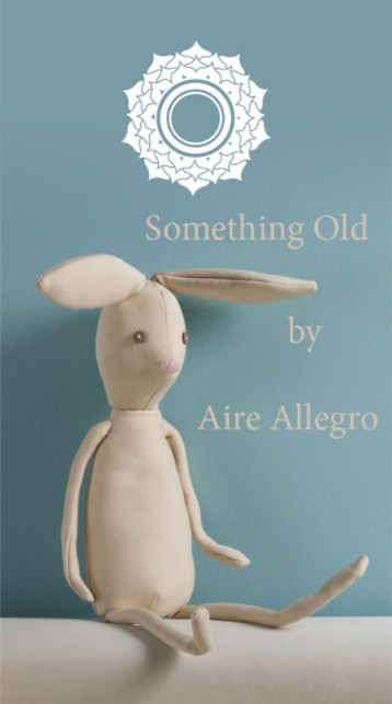 Something Old by Aire Allegro PDF (Highly recommended)