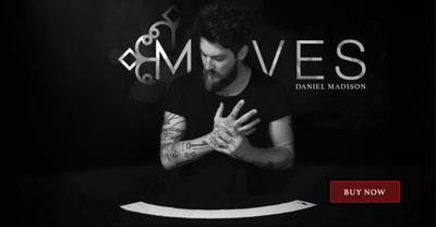 Ellusionist - Daniel Madison - Moves