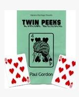 Paul Gordon - Twin Peeks