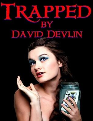 David Devlin - Trapped
