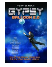 Gypsy Balloon 2.0 By Tony Clark (Instant Download)