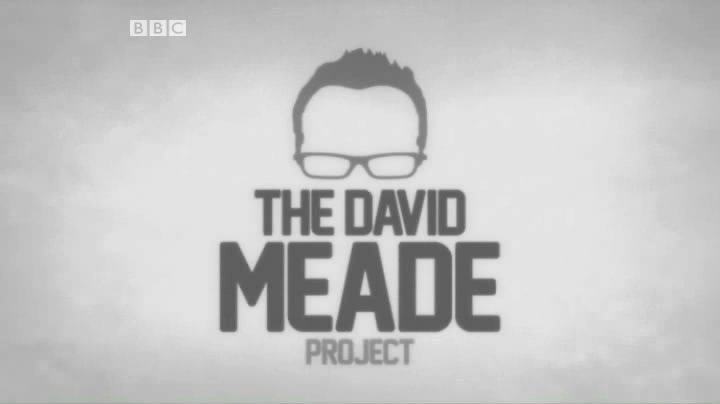 The David Meade Project - Episode (S2 1-6)