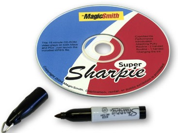 Magic Smith - Super Sharpie