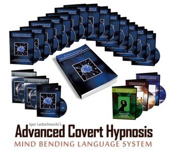 Igor Ledochowski - Advanced Covert Hypnosis