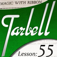 Tarbell 55: Magic with Ribbon (Instant Download)