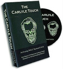 E.Raymond Carlyle - The Carlyle Touch Vol 1