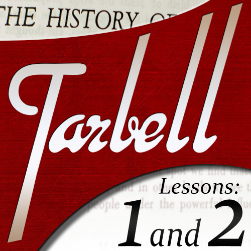 Dan Harlan - tarbell 1-2 Introduction and Interview with Shawn F