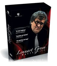 2011 Lennart Green - Master File 4 Vols (Download)