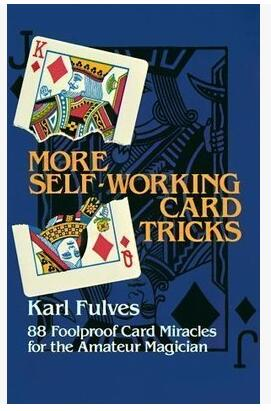 Karl Fulves - More Self-Working Card Tricks