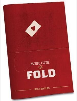 Rich Aviles - Above The Fold