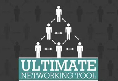 2015 Ultimate Networking Tool by Jeff Kaylor and Anton James