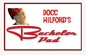 Docc Hilford - The Bachelor Pad