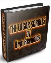 Bryn Reynolds - The Logar Scrolls