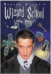 Wizard School by Andrew Mayne (video download)