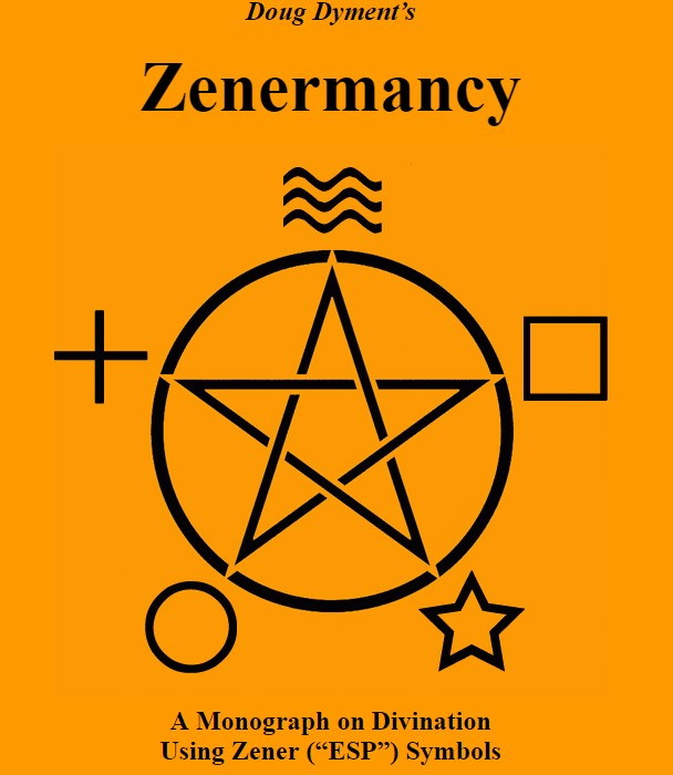 Zenermancy by Doug Dyment