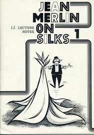 Jean Merlin - Merlin on Silks 1 & 2 (PDF Download)
