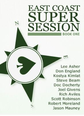 Doc Doherty - East Coast Super Sessions Book I