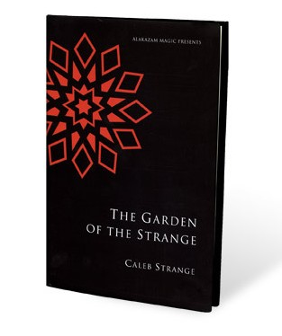 Caleb Strange - Garden of the Strange