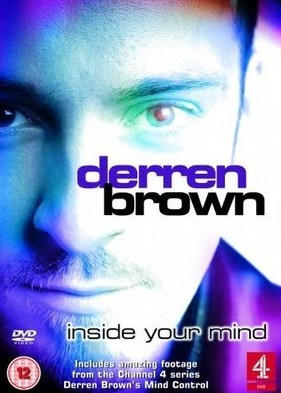 Derren Brown - Inside Your Mind