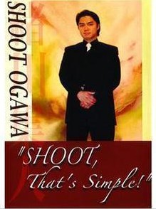 Shoot Ogawa - That's Simple