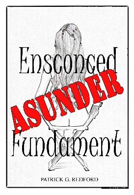 Asunder supplement by Patrick G. Redford
