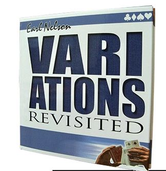 Variations Revisited by Earl Nelson PDF